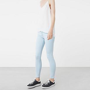 Jeans Low Waist Mery