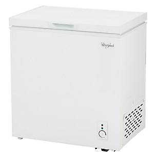 Freezer Horizontal 197 lt Dual Action