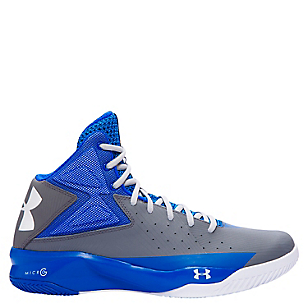 Zapatilla de Basketball Hombre 1264224 041