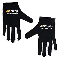 Glove Skinful Black Pair L