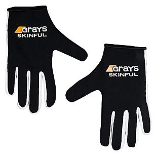 Glove Skinful Black Pair L