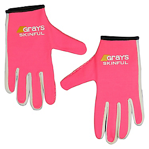 Glove Skinful Pink Pair S