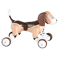 Mascota Electrónica Bentley