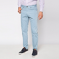 Pantalón 5 Bosillos Skinny