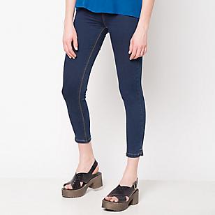 Jeans Skinny 3/4