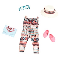 Outfit Jumper 30010