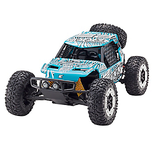 Juguete Axxe T3 Green 1/10 Ep 2Wd