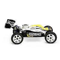 Buggy Inferno Neo2.0 Green Nitro