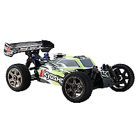 Buggy Inferno Neo2.0 Yellow Nitro