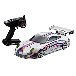 Porsche 911 Gt3 (Nitro)