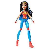 Mu�eca Wonder Woman