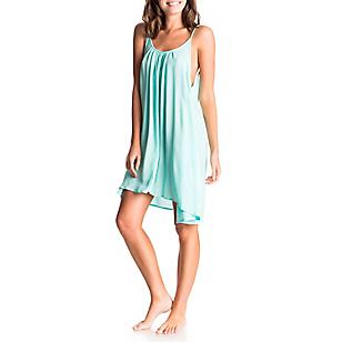 Vestido Corto de Playa