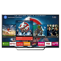 LED 4K Ultra HD Smart TV 49