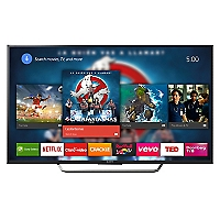 LED 4K Ultra HD Smart TV 55