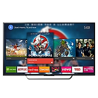 LED 4K Ultra HD Smart TV 65