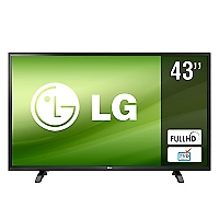 LED Full HD 43