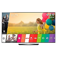 OLED Ultra HD Smart TV 65