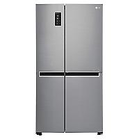Refrigerador Side By Side 626 lt