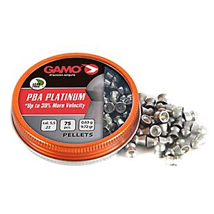 Lata 125 Poston PBA Platinum 4,5 mm