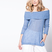 Sweater Manga 3/4