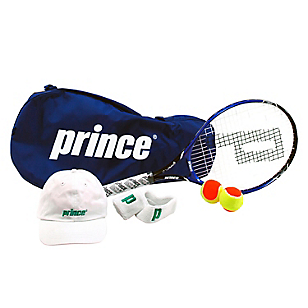 Kit Tenis Jr Starter