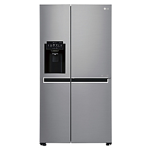 Refrigerador Side By Side 601 lt