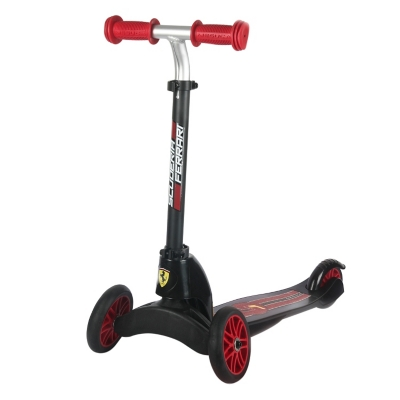 Scooter Multifuncional Fxk35
