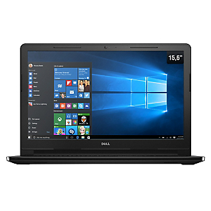 Notebook Intel Core i3 4GB RAM-1TB DD TV 15,6