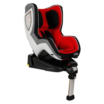 Silla de Auto Lb-589-3 Rojo
