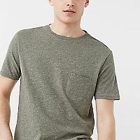 Camiseta Jaspeada