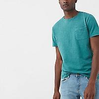 Camiseta Algodón Flamé