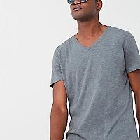 Camiseta Cuello en V