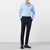 Camisa Tailored Regular Fit