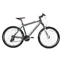 Bicicleta Aro 26 Matts 6 10 V Gris Oscuro