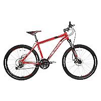 Bicicleta Aro 26 Matts 6 40-MD Roja