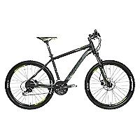 Bicicleta Aro 26 Matts 6 100 Negra