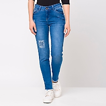 Jeans High Rotura