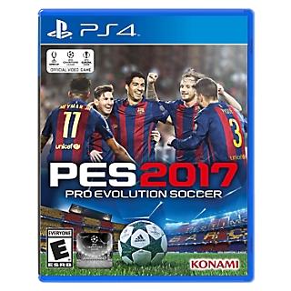 PES 2017 ROLA PS4