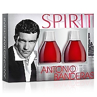 Set Spirit EDT 100 ML+ After Shave 100 ML