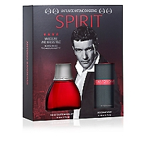 Set Seduction Black EDT 50 ML + Desodorante 150 ML