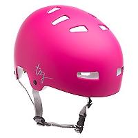Casco Bicicleta Wmn Rosa L/XL