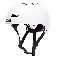 Casco Bicicleta Evolut Blanco L/XL