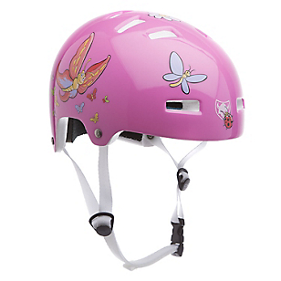 Casco Bicicleta Evolut Graphi Space