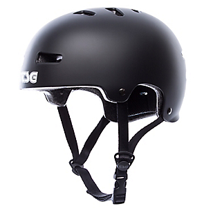Casco Bicicleta Youth Black XXS/X
