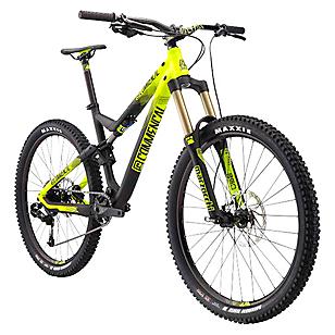 Bicicleta Aro 27.5 Meta Am Origin