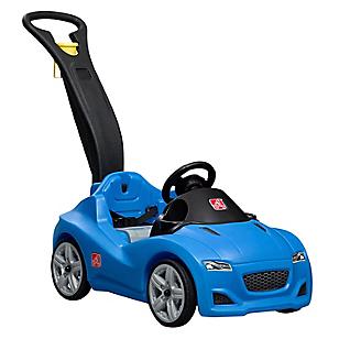 Correpasillo Cruiser Azul