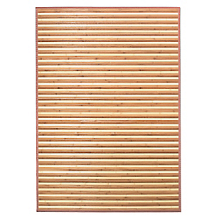 Alfombra Bambú 120 x 170 cm