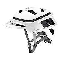 Casco Bicicleta Forefront Blanco M