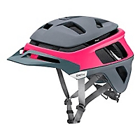 Casco Bicicleta Forefront MT Gris M