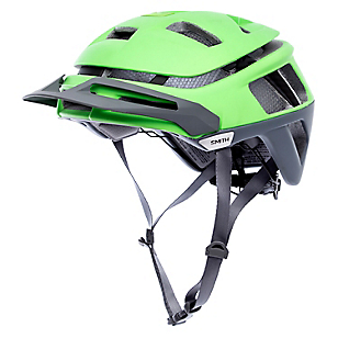 Casco Bicicleta Forefront Verde L